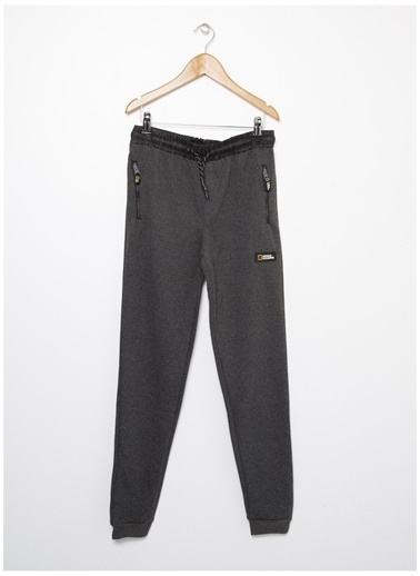 National Geographic Sweatpant Antrasit